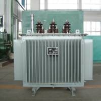 电力变压器 干式变压器 高过载变压器  S11-250KVA变压器