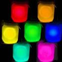 夜光塑料专用夜光粉图片