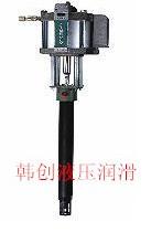 林肯气动黄油加注机,肯84804/94804气动润滑泵 ,林肯气动油脂泵,LK SSV-8分配阀