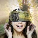 VR应用开发,VR应用制作,Vr