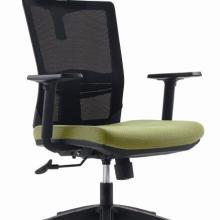 多功能网布职员椅广州头枕网布职员椅电脑椅厂家主管椅价格批发