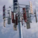 50kw风力发电机 50kw风力发电机、永磁发电机