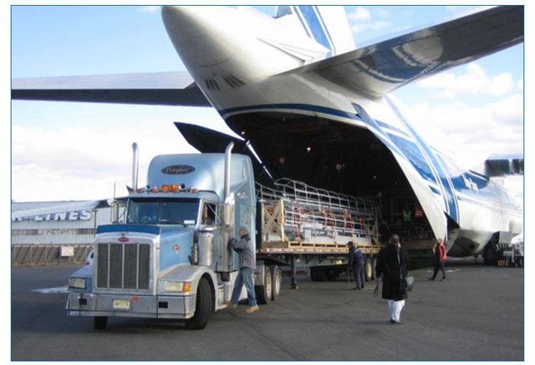国际空运图片/国际空运样板图 (2)