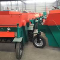 2000型轮式翻堆机