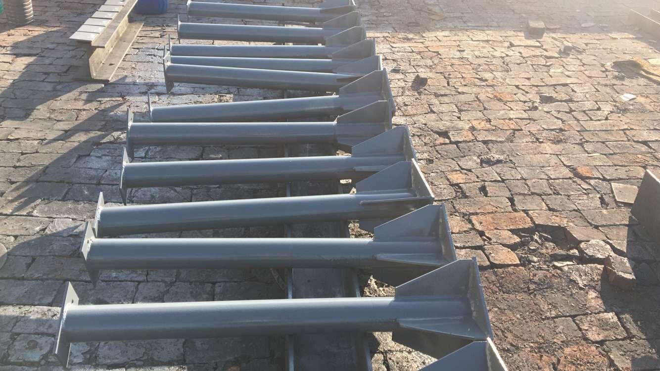 兰州水平管支座厂家  现货水平管支座 订做水平管支座厂家 弹簧支吊架 管卡 管托价格低