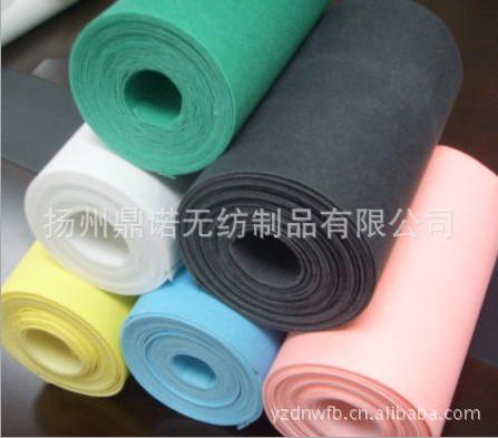 多色无纺布材定制-批发-供应