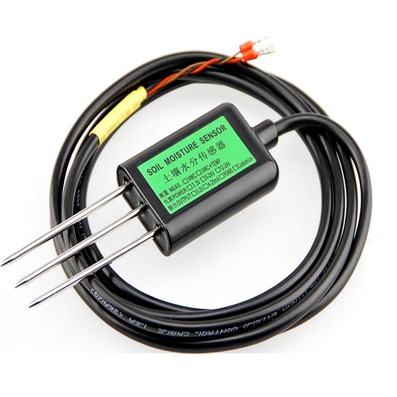 智能环境控制系统 物联网土壤湿度传感器