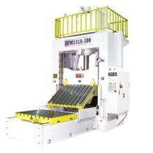 DFM1310-100试模机 环球合模机 (模具研配机床(2017全新品牌)
