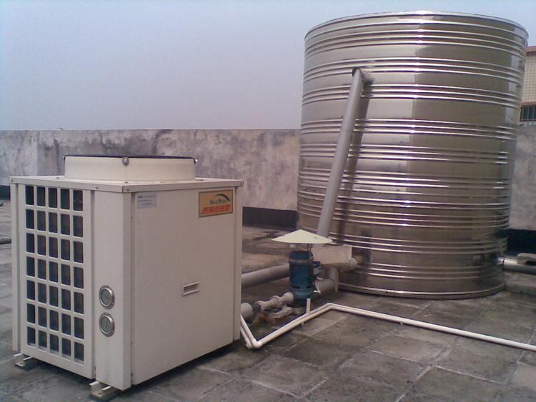 热泵热水器,热水机组,空气能热水器,空气能家用热水器,空气能设备