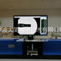 液压气动零部件一键式图像尺寸测量 闪测影像仪