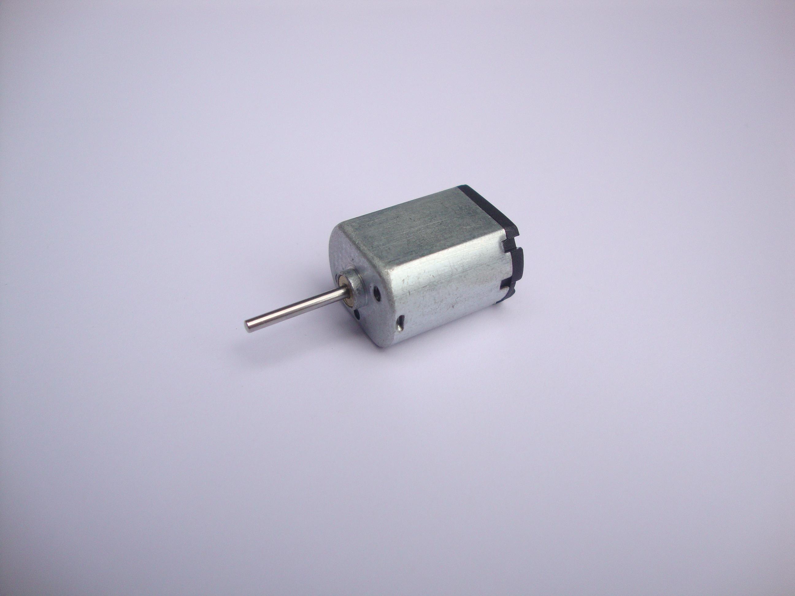 厂家直销030马达 继电器电机 剃须刀马达 电动工具电机