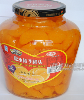 罐头产品广州黄埔港进口清关 罐头产品进口报关公司