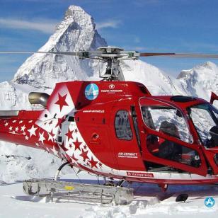 海口直升机租赁 海口直升机出租图片