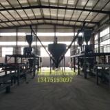 TC复合防火自保温模板生产线