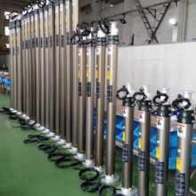 厂家直销气动升降杆 气动桅杆 可定制终身维护