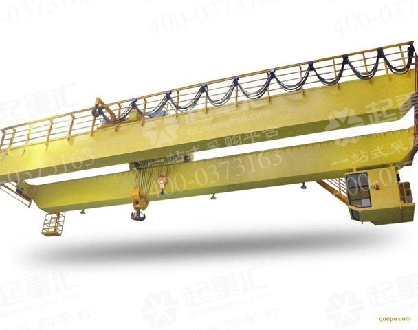 单双梁起重机 电动起重机 桥式起重机 门式起重机优质供应