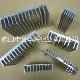 供应散热器用铝合金型材