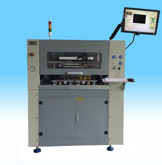 厂家直销ASM-250全自动贴钢片机_SMT贴钢片机_FPC贴钢片机