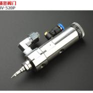 点胶阀BV520-P顶针阀/小流量/BANSEOK/韩国/精密针头/高精度/低粘度
