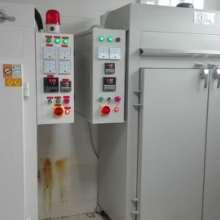 恒温干燥箱工业烘箱热风循环烤箱