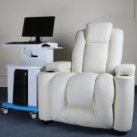 重庆反馈型音乐放松椅音乐种类  音乐放松椅工作原理