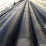 螺旋钢管国内首选沧州天元防腐工程有限公司3PE防腐钢管保温钢管