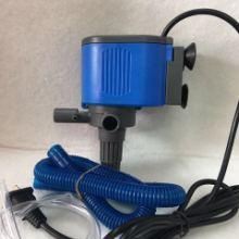 渔乐圈三合一过滤器抽水泵超静音循环增氧泵批发