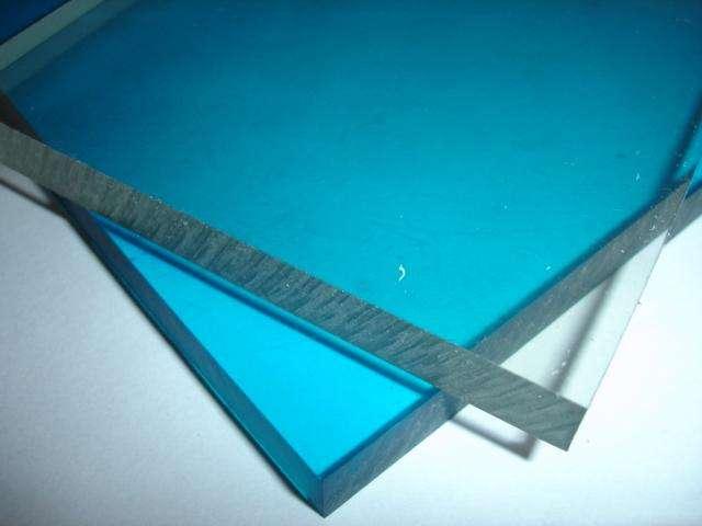 3mm通用型耐力板 可圆拱可弯曲销售