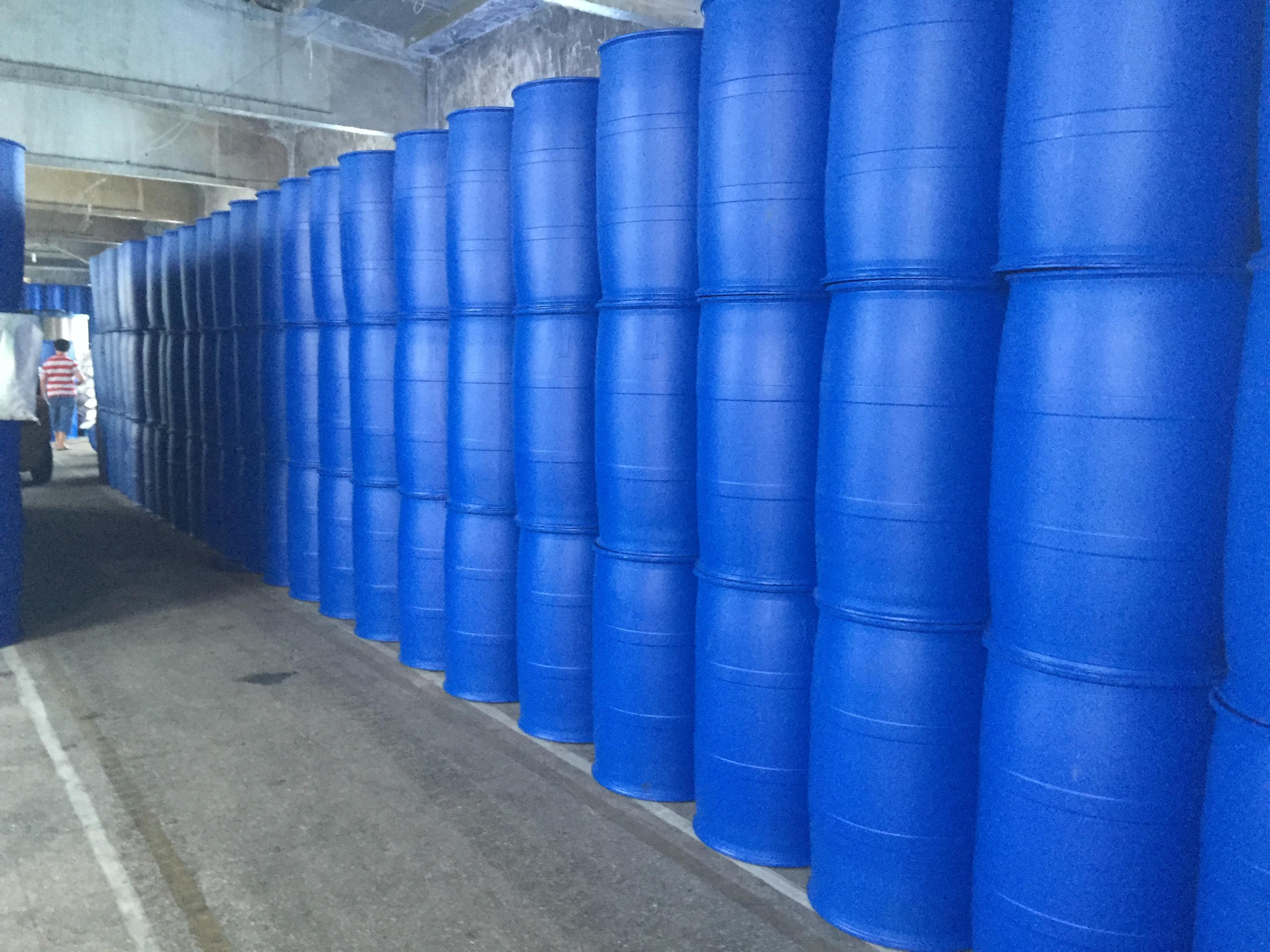 河南双层单色塑料桶生产厂家|河南200L双层单色塑料桶价格|河南200L双层单色塑料桶批发商