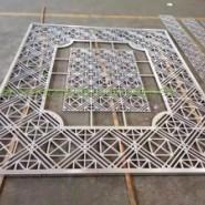 广东欧佰雕花铝单板厂家图片