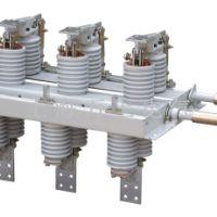 GN30-12户内旋转式高压隔高 GN30-12户内旋转式隔离开关