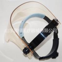 铅胶皮 铅面罩 X线铅面罩 头部防护面罩 A型防护面罩厂家