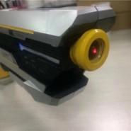 幻影星空VR枪模图片