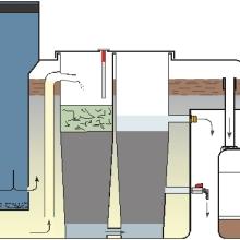邵阳油水分离设备型号