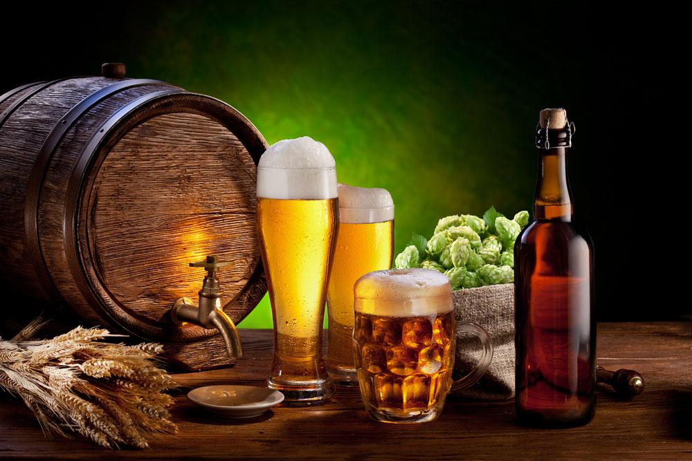 啤酒进口所需资料