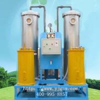 全自动软化水设备出水能直接接入供