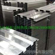 杭州木纹长城铝板图片