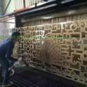 金属外墙雕花铝板厂家 5厘米厚雕花铝板价格 广东欧佰雕花铝板厂直供
