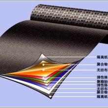建筑沥青卷材屋面橡胶沥青防水卷材自粘橡胶沥青防水卷材厂家