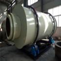 三筒煤泥烘干机价格菏泽图片
