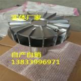 不锈钢87型雨水斗 65型雨水斗DN100 不锈钢304雨水斗生产厂家