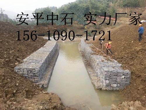 格宾网护坡 石笼网厂家 格宾石笼网价格  格宾网 石笼网