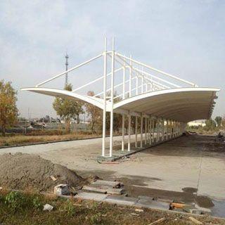驻马店膜结构