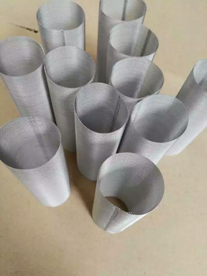 供应高品质304不锈钢过滤网图片