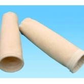 拒油防水防静电除尘布袋 针刺毡覆膜除尘滤袋-厂家
