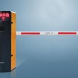TRANSPEED T系列一体化智能栏杆机