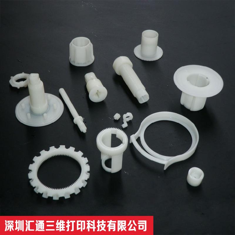 佛山3D打印服务高韧性塑胶手板抄数设计 建筑模型二次元游戏手办