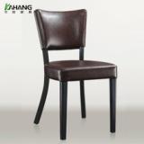 佛山卡航酒店椅高档酒店餐椅皇冠椅简约家用餐厅椅子 会议宴会椅