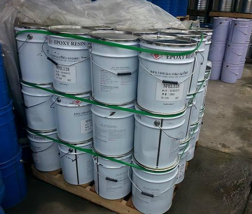 南亚集团优质环氧树脂现货直发 低价冲量供应南亚树脂128