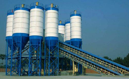 混凝土搅拌站 大型搅拌站设备 厂家直销 240大型搅拌站